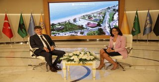 Başkan Türel İlk Projelerini Açıkladı