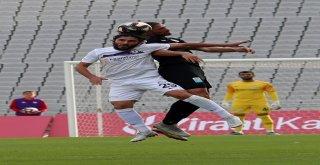 Ziraat Türkiye Kupası: Fatih Karagümrük: 4 - Afjet Afyonspor: 0