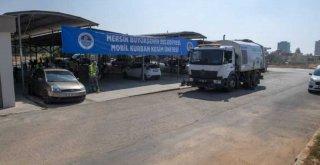 Büyükşehir Ekipleri Kurban Bayramı'nda Da Sahada