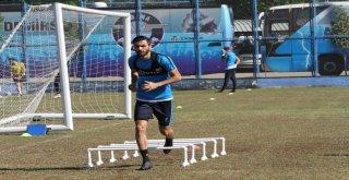 Adana Demirspor, Dersim 62 Spor Maçı Hazırlıklarına Başladı