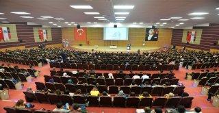 Kmüde Yeni Eğitim-Öğretim Yılı Düzenlenen Törenle Başladı