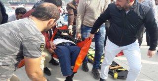 Fatih Sultan Mehmet Köprüsünden Atlayan Taksici, Hayatını Kaybetti