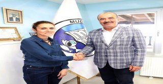 Başkan Türkyılmaz Yeni Yardımcısını Belirledi