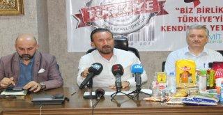 İzmit Belediyesi Yabancı Ürün Kullanımını Kaldırdı