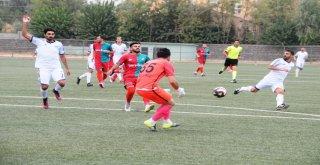 Tff 3. Lig: Cizrespor: 0 - Bağcılar Spor Kulübü: 2