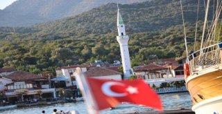Ak Partili Usul: Türkiyenin 2018 Turizm Gelirleri Beklentisi 35 Milyar Dolar