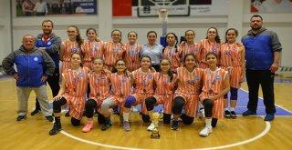 Asatın Genç Basketbolcuları Başarıdan Başarıya Koşuyor