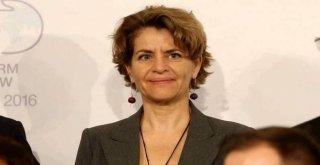 İsrail Mısıra İlk Kadın Büyükelçisini Atadı