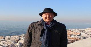İşte Ege Ve Akdenizin Beşik Gibi Sallanmasının Çarpıcı Nedeni