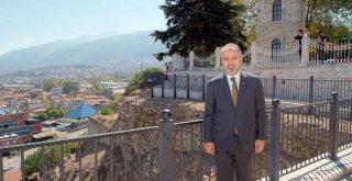 'Tarih Adası' Tophane'den şekillenmeye başladı