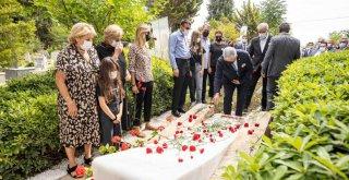 Ahmet Piriştina ölümünün on yedinci yılında anıldı