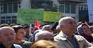 Akşener: Bozbey Bursayı Marka Şehir Yapacak