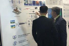 Bilkent CYBERPARK Bil-Tel Kümesi Dünyanın En Büyük Teknoloji Fuarında!
