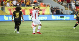 Spor Toto Süper Lig: Göztepe: 1 - Yeni Malatyaspor: 3 (Maç Sonucu)