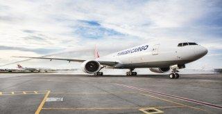 Turkish Cargo, Mexico Cityyi Kargo Uçuş Ağına Ekledi