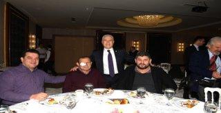 Bozbeyden Muhtarlara: Birlikte Bursa İçin Çalışacağız