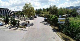 Selahattin Eyyubi Caddesi yollarına konfor geliyor