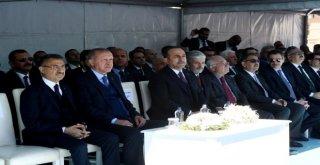 Ankarayı Marka Şehir Yapacak Tema Park Açıldı