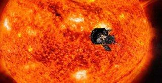 Nasa: Solar Probe Uzay Aracı Güneşe Hiçbir Aracın Ulaşamadığı Derecede Yaklaştı