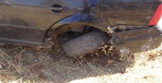 Gaziantepte Trafik Kazası: 2Si Ağır, 5 Yaralı