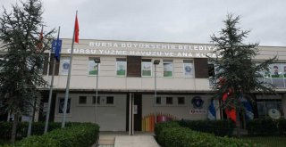 Ana Kucağı Bursa'yı sarıyor