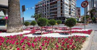 İzmir'den iç açıcı görüntüler