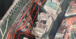Atatürk Caddesi'nin Konak Pier bölümünde geçici trafik düzenlemesi başlıyor