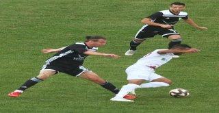 Tff 2. Lig: Bandırmaspor: 0 - Manisa Büyükşehir Belediyespor: 0