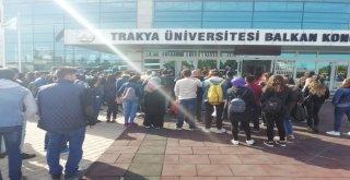 Trakya Üniversitesinde Oryantasyon Programı