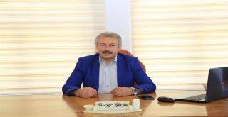 Nevşehir Belediyespor Kulüp Başkanı Kayadan Taraftarlara Çağrı