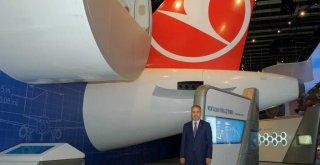 Astronotlar ve pilotlar Bursa'da yetişecek