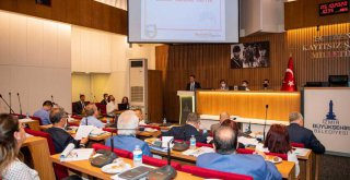 Başkan Soyer ilçe belediye başkanlarıyla toplantılarına devam etti