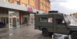 Erzincanda Şehit Olan Askerin Kimliği Belli Oldu