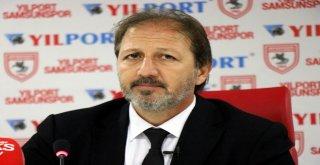 Samsunspor - Gaziantepspor Maçının Ardından