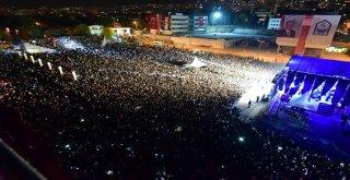 Cumhuriyet Coşkusu Konserlerle Zirveye Ulaştı