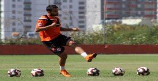 Adanasporda Ümraniyespor Maçı Hazırlıkları Başladı