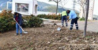 Depremzedeler Uzundere'deki konutlara yerleşmeye başladı