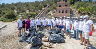 Başkan Soyer'den Dikili'deki temizlik hareketine tam destek
