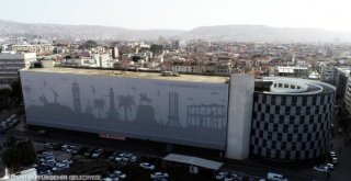 İzmirde Mezarlıklarda Çift Katlı Kabir Dönemi