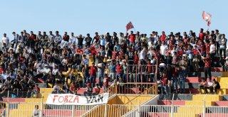 Tff 3. Lig: Van Büyükşehir Belediyespor: 2 - Alibeyköyspor: 1