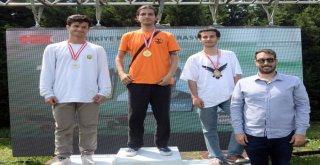 Kaykay Şampiyonları Osmangazide Belli Oldu