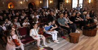 Osmangaziden Çocuklara Özel Senfoni Konseri