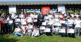 """Osmangazide Ata Binmek İçin """"Engel Yok"""""""