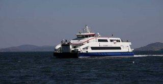 Deniz ulaşımında bekleme devri bitti