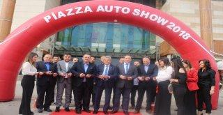 Auto Show Kapılarını Açtı