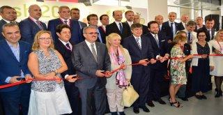 Turgutlu Belediyesi Antalya Interfresh Fuarında Temsil Ediliyor