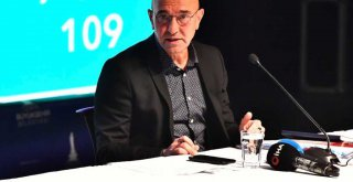 Tunç Soyer : 'Kutuplaştırıcı söylemler depremle yerle bir oldu'