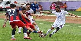 Tff 3. Lig: Yeni Orduspor: 2 - Bergama Belediyespor: 0