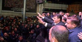 Osmangazi, Başkan Dündar İle Devam Dedi