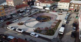 Osmangaziden Doğanevlere Nefes Aldıracak Meydan